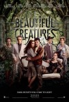 Beautiful Creatures.